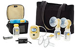 FREESTYLE MEDELA BREAST PUMP