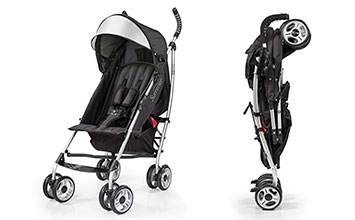 Best Umbrella Stroller To Buy In 2019 Top 5 Extended Reviews